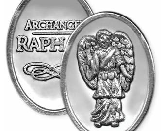 Archangel Token -  Raphael