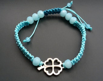 Beautiful Bracelet Exclusive Design, Glass ~ 6 g