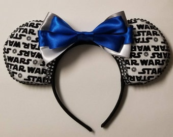 droid mouse ears
