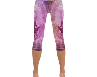 Meditation Leggings- Women