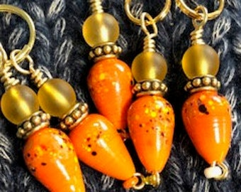 KnittingStitch Markers