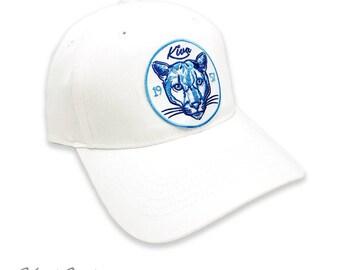 Kiva Cougar : Youth Ball Hat