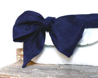 Navy Bridesmaid Clutch. Navy Blue Clutch. Ivory Wedding Clutch. Ivory Bridesmaid Clutch. Beach Wedding. Nautical Wedding