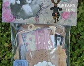 WonderLand Grab Bag by TiffanyJane