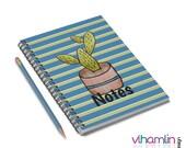 Cactus Notes - Cactus Spi...