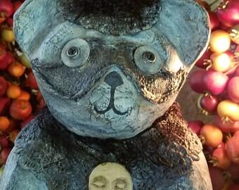 Hallowe'en Masquerade BOO Bear