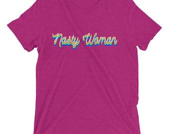Nasty Woman Shirt Nasty Woman T Shirt Nasty Woman TShirt Nasty Woman T-Shirt Nasty Woman Tee Nasty Women Shirt Such A Nasty Woman Ant