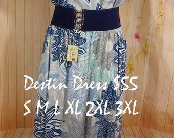 Amelia James Destin Dress Size Small (2-4)