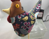 Clucking Awesome Chicken Purse