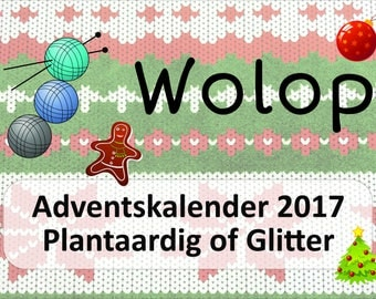 Wolop Advent Calender 2017