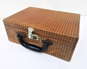 Kids suitcase | Etsy