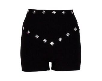 Stella Studded Shorts