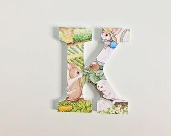 Peter Rabbit - K