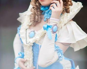 Turquoise - Sakizo - Costume