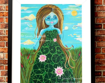 Digital Print - Online Gallery - Artist Paintings