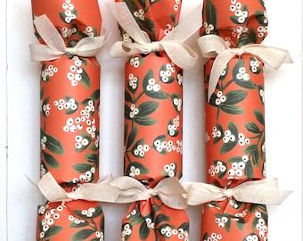 Mistletoe Christmas Cracker