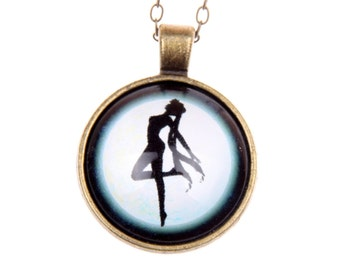 Necklace Sailor moon 2525C