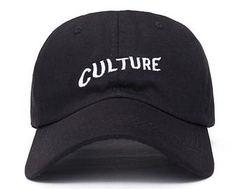 Wavy Culture - Baseball Dad Cap