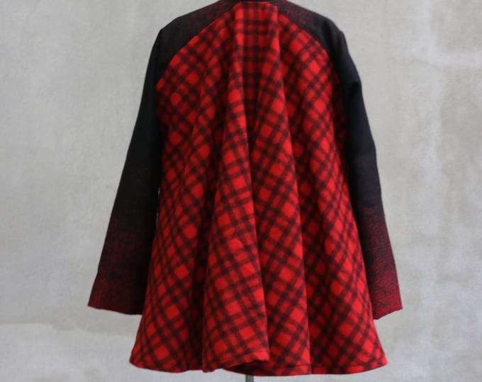 Featured listing image: Huntress Swing Coat