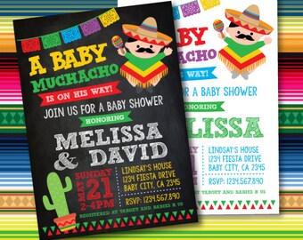 mexican fiesta baby shower invites fiesta baby shower invitations mexican baby shower invitations