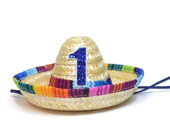 Taco Bout A Party|| Fiesta Birthday Party || Taco Party Hat || Mini Sombrero || Uno Party Hat || Cinco De Mayo || Add Any Number