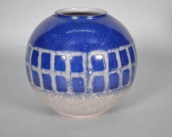 West German ball vase  by Carstens Tönnieshof  - 1237-18