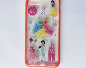 Disney Princesses - iPhone 7+/8+ bumper case