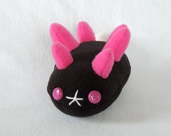 Pokemon Pyukumuku Small Plush Toy