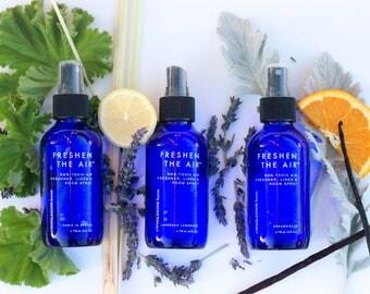 Freshen The Air™ Non-toxic Air Freshener, Linen & Room Spray