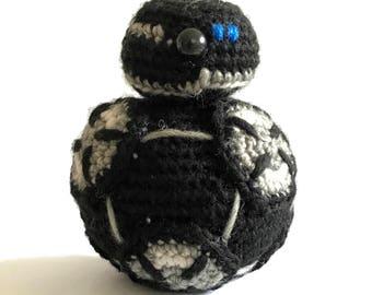 Crochet BB-9e