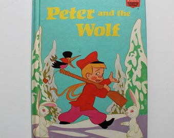 Walt Disney's Peter and the Wolf 1974