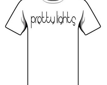 Pretty Lights T-shirt