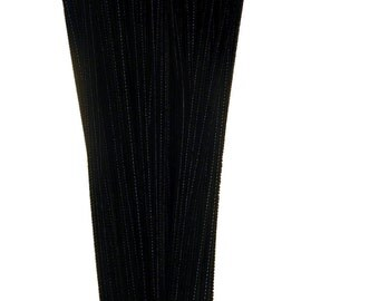 Pipe Cleaners Chenille Stems Pack of 50 300mm x 4mm