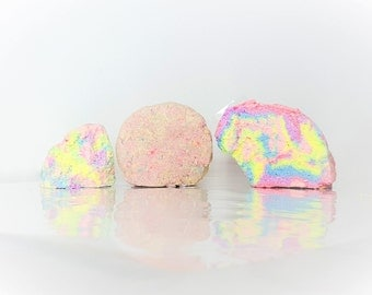 Vegan Bubble Bar BUBBLE BATH Solid bubble bath bubbles Bubble Bars Solid bubble bar Bubble bath bars Vegan bubble bath Unicorn beauty Unique