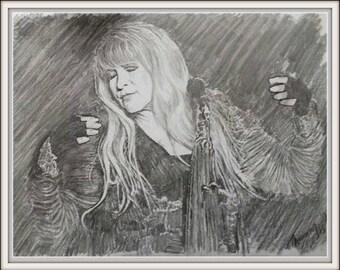 Stevie Nicks
