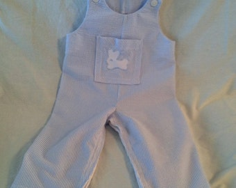 Jon-Jon Romper for Infants and Toddlers-Free Shipping