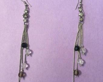 Handmade Dangle Earrings for Women