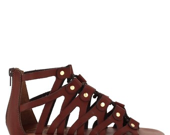 Nomadas Tan Azteka Sandal