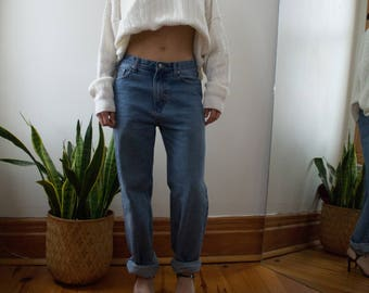 Jeans denim size 30 Cherokee 1990