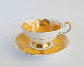 Paragon Kingston Cup and Saucer