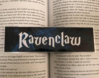 Ravenclaw House Bookmark