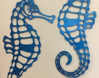 Seahorse Set