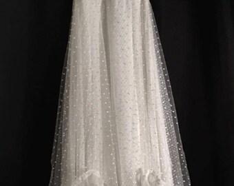 RARE: Vintage ceremonial dress