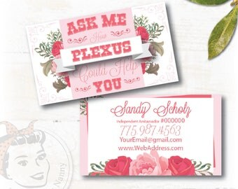 plexus Business Card, New slim, Pink Drink, Pink Drink Update, plexus Swag
