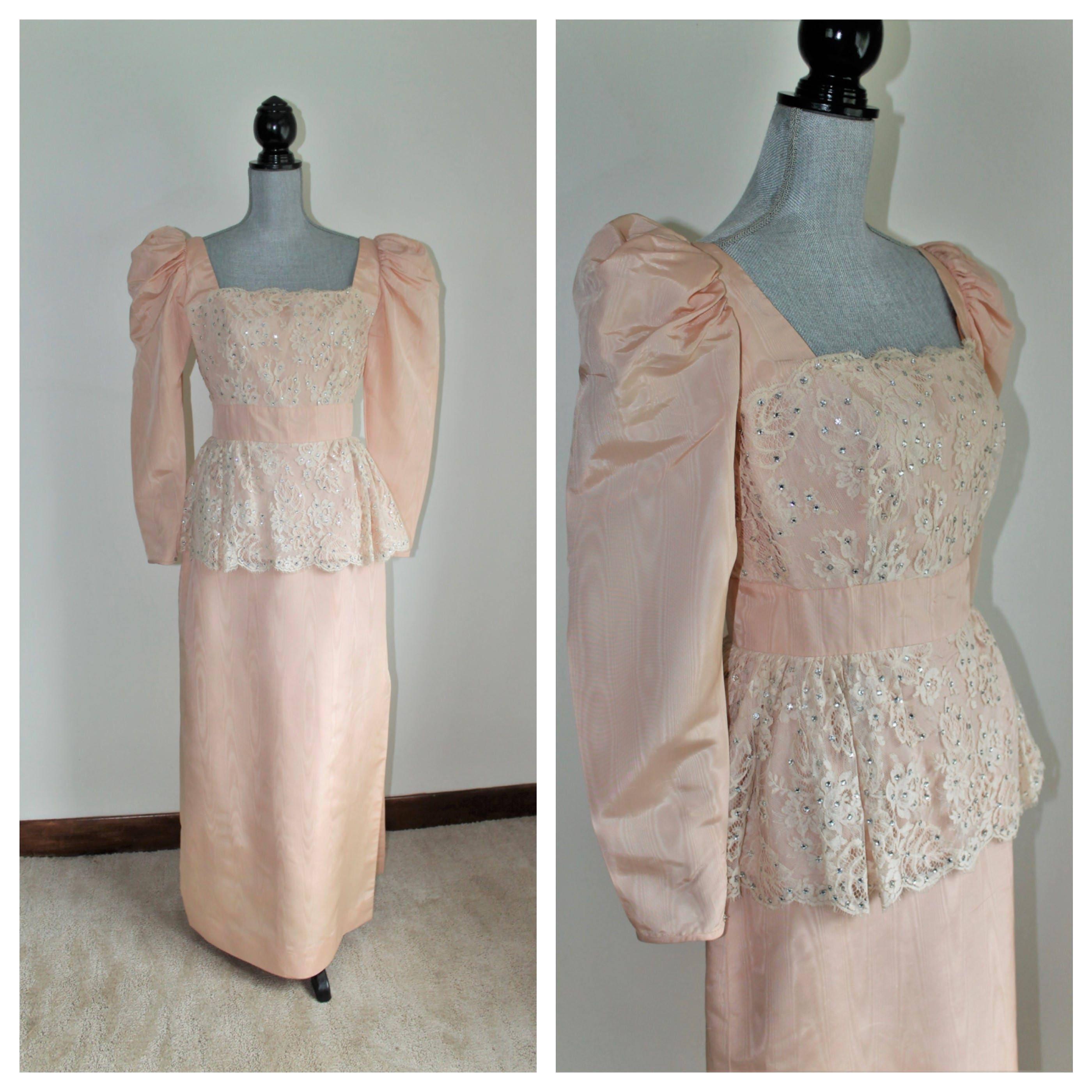 Rose taft evening dresses | Style evening dress