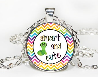 Smart and Cute