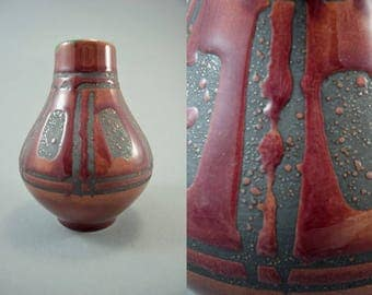Vintage vase / Jasba / 112 12   West Germany   WGP   60s