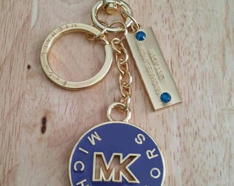 MK Keychain Excellent Quality