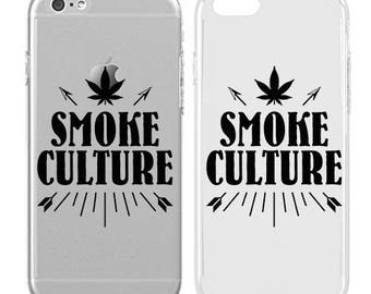 Smoke Culture - Quotes - Weed - Weeds - Cute - Fun quotes - Quote - Sassy - Sassy quotes|ARI-407-SLIM-PERFCASE