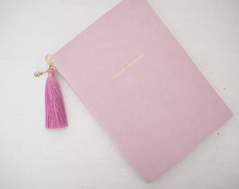 just one Gold Bookmark